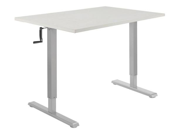 Ročna računalniška miza ecoBASIC
