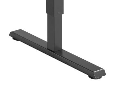 Noga dvižne mize