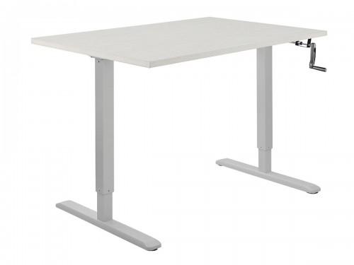Ročna računalniška miza optiBASIC