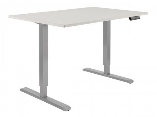 Električna računalniška miza optiSMART