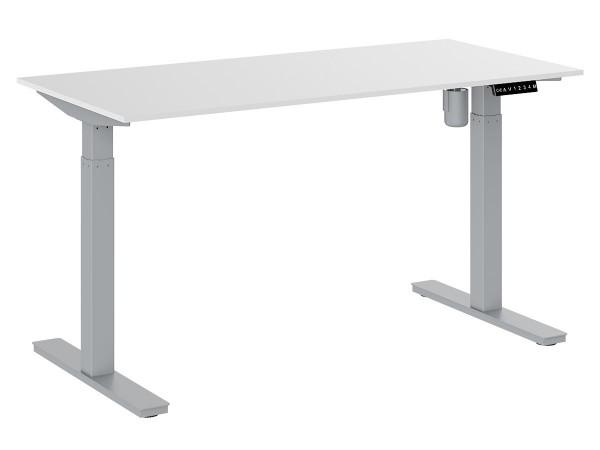 Električna računalniška miza proSMART