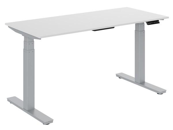 Električna računalniška miza proSMART2